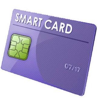 اسمرات کارت انواع کارت های هوشمند