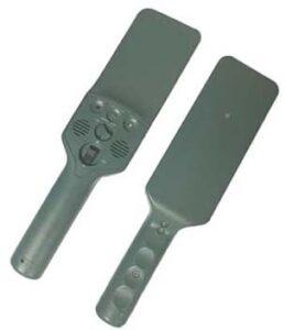 راکت بازرسی بدنیSuper Scanner T300