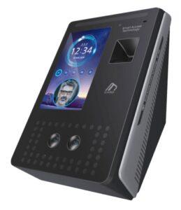 دستگاه حضور و غیاب Virdi UBio- X Pro Lite