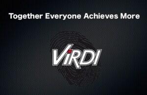 شرکت Virdi
