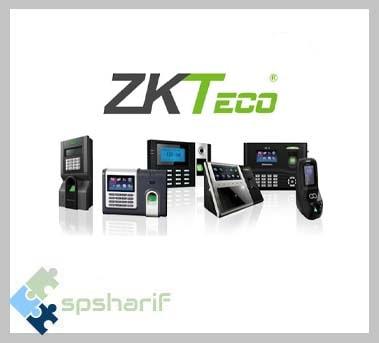 تاریخچه شرکت ZKTECO