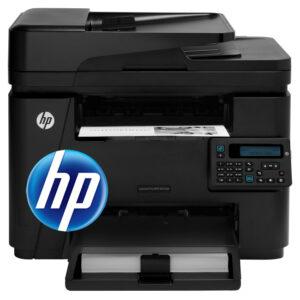انواع پرینتر های HP